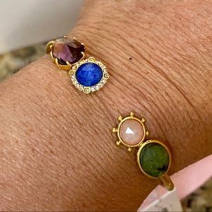Kate Spade Perfectly Imperfect Open Cuff Bracelet